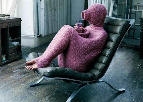 50 смешных свитеров