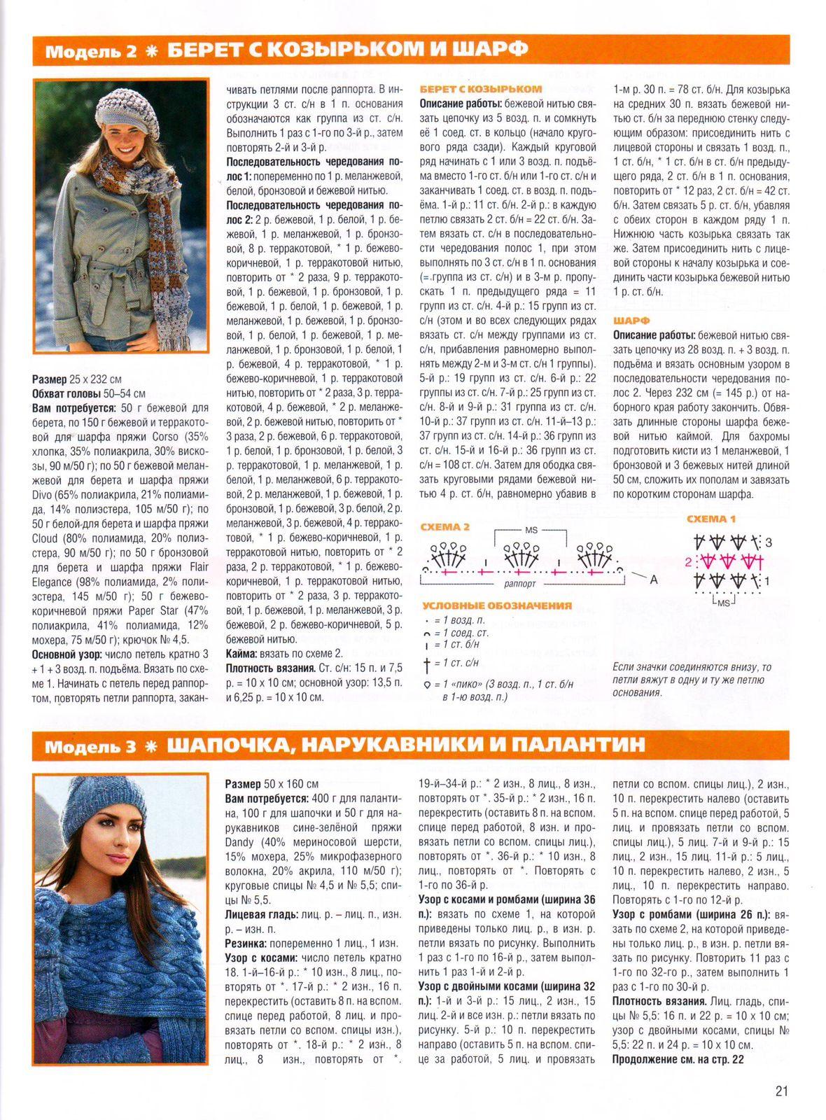 Вязание спицами для женщин модные шарф 2015 года с описанием