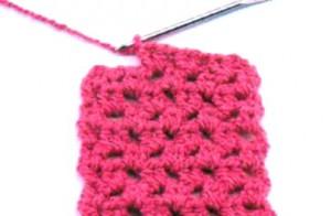 вязаные повязки на голову для девочек 1