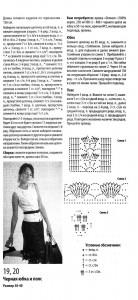 вязаные юбки крючком фото 1