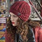 Вязание шапок: 8 идей для творчества