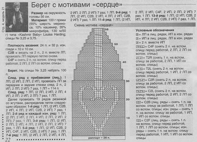 Vjazanyj-beret-spicami-shema-1
