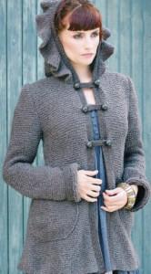 вязание спицами кардиганы женские схемы