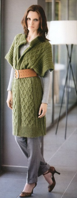 Вязание спицами и крючком - xobicomua