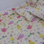 Как сшить детское одеяло своими руками?