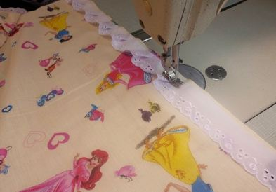 Вязаное одеяльце для новорожденного
