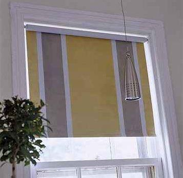 как сшить шторы модные