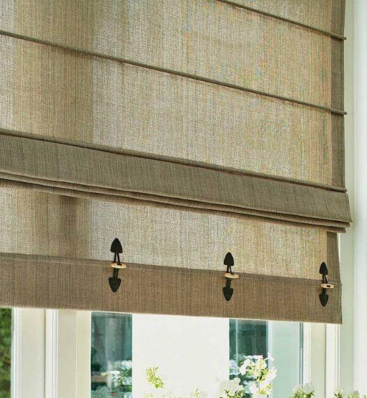 как сшить шторы в гостиную