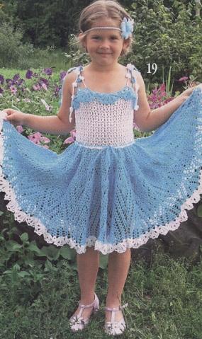Детская мода ни в чем не