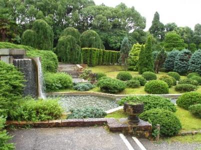 дизайн садового участка по фен шуй