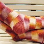 Креативные носочки