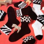 12 моделей вязания носков спицами и крючком для начинающих