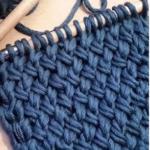 Узор для свитера