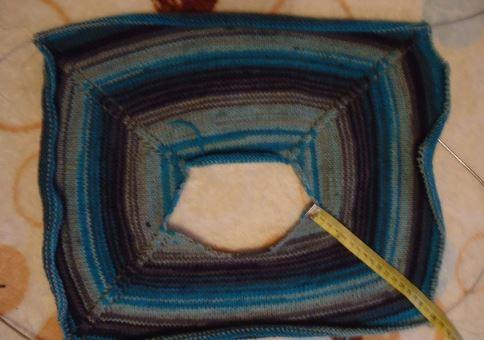 свитер реглан без швов